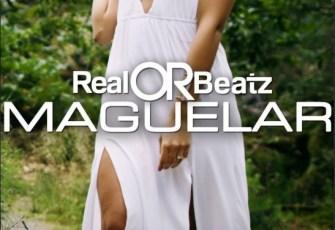 RealOrBeatz - Maguelar (Kizomba) 2016