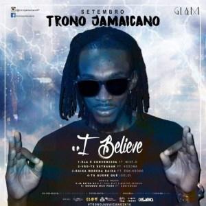 Trono Jamaicano feat. Edsong - Vão Te Estragar (Kizomba) 2016