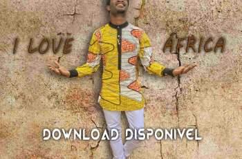 Agui Bum - I Love África (Afro Naija) 2016