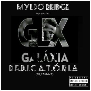 Myldo Bridge feat. Amel Chrispin - Lealdade (Ghetto Zouk) 2016