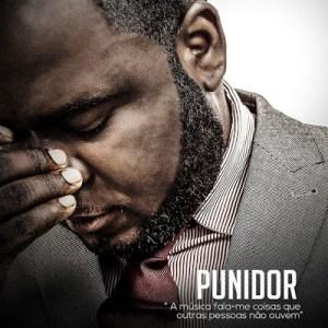 Punidor & Tito Paris - Chega Mais Perto (Semba) 2016