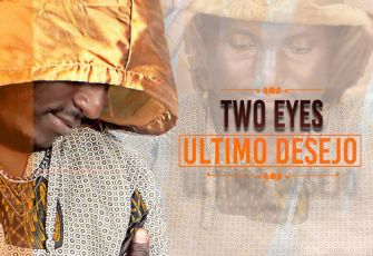 Two Eyes feat. Fidel Mazembe - Quero Teu Amor (Kizomba) 2016