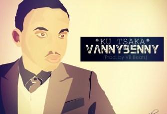 Vanny Benny - Ku Tsaka (Kizomba) 2016