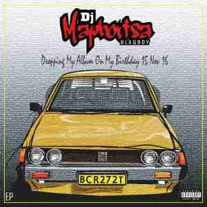 Dj Maphorisa - BlaqBoy EP (2016)