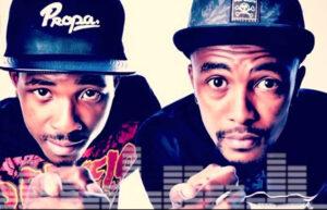 Drumetic Boyz - Fire Song (Afro House) 2016