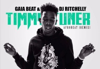 Gaia Beat & Dj Ritchelly - Desiigner Tiimmy Turner [Afro Beat] (Remix)