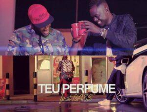 Hélio Plasma feat. Bass - Teu Perfume (Kizomba) 2016