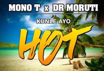 Mono T & Dr Moruti feat. Kunle Ayo - Hot (Afro House) 2016