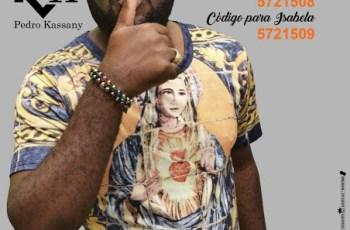 Pedro Kassany - Caso Tchilo (Afro House) 2016