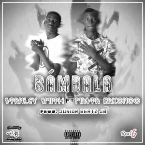 Stanley Smith ft Masta Bakongo - Sámbala (Afro House) 2016