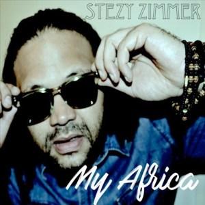 Stézy Zimmer - My Africa (Kizomba) 2016