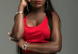 Titica - Me Beija Só Na Boca (Kizomba) 2016