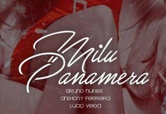 Trio Music - Milu Panamera (2016)