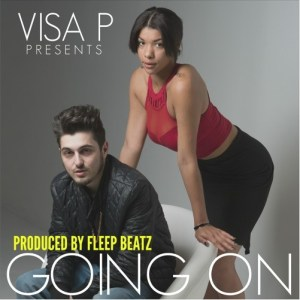 Visa P - Going On (Kizomba) 2016