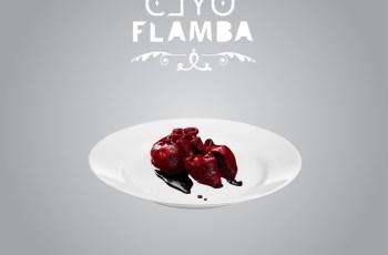 Clyo - Flamba (2016)