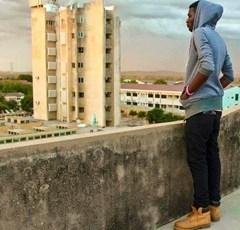 Darley Blacka - Problemas (Ghetto Zouk) 2016