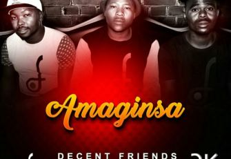 Decent Friends - Amaginsa (Afrikan Roots Remix) 2016