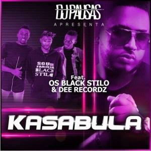 Dj Pausas - KasaBula Feat. Os Black Stilo & Dee Recordz (Afro House) 2016
