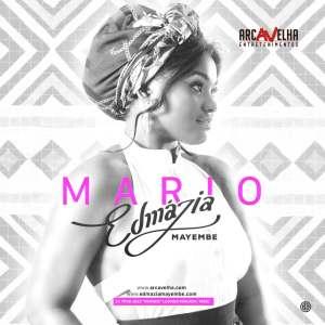 Edmázia Mayembe - Mario (Semba) 2016