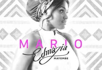 Edmázia Mayembe - Mario (Kizomba) 2016