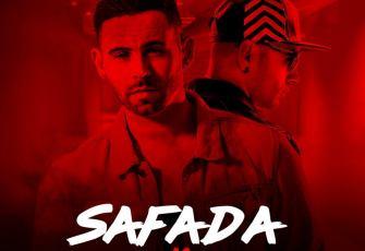 Jay P feat. Jay C - Safada (Kizomba) 2016