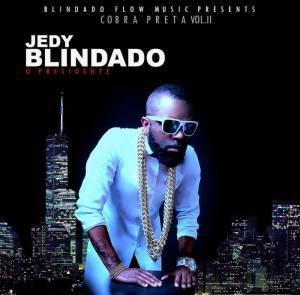 Jedy Blindado feat. Edsong - B-Day (Kizomba) 2016