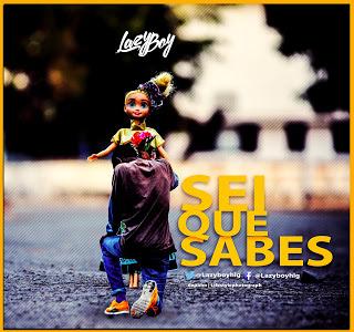 Lazy Boy - SQS (R&B) 2016