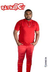 Mc Rathancy - Porquê (Hip Hop) 2016
