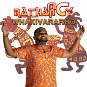 MC Rathancy - Whakivararho (Semba) 2016