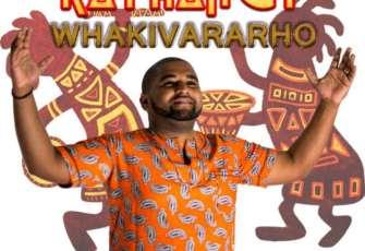 MC Rathancy - Whakivararho (Semba) 2016