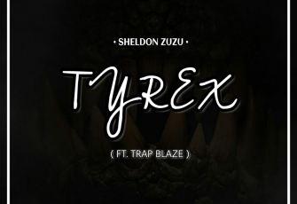 Sheldon Zuzu feat. Trap Blaze - Tyrex (Hip Hop) 2016