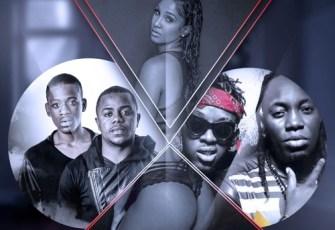 Afrikan Beatz & Y.S.C - Já Derão Visto na Bernice (Original) 2016