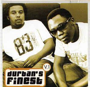 Durbans Finest feat. Mmatema - Nginqobile (Afro House) 2016