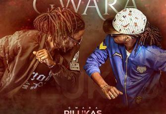 Os Pilukas - Gwara (Afro House) 2016