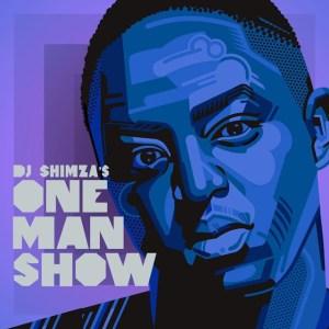 DJ Shimza feat. BK - Friends with Benefits (Da Capos Touch) 2016