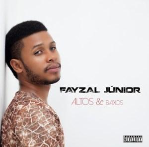 Fyza Júnior feat. Kiingston Baby - Me Aceita (Kizomba) 2016