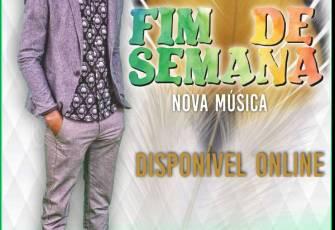 Justino Casimiro - Fim de Semana (Sertanejo) 2016
