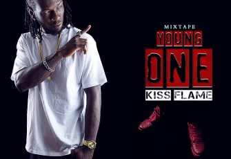 Kiss Flame - Young One (Mixtape) 2016