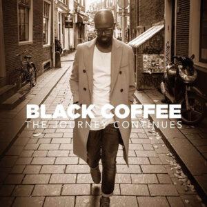 Black Coffee – Inseparable ft. Ribatone (Afro House) 2016