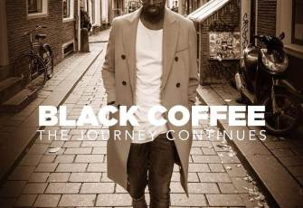 Black Coffee – Inseparable ft. Ribatone (Afro House) 2016