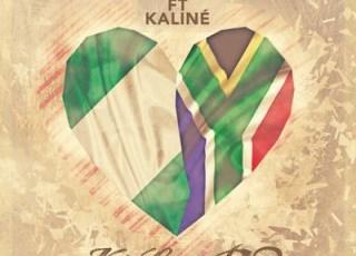Da Capo - Ki Lo Fe? feat. Kaliné (Afro House) 2016
