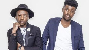 Black Motion ft. Toshi - The Journey (Afro House) 2016