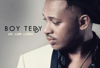 Boy Teddy - Vai Com Calma (Kizomba) 2016