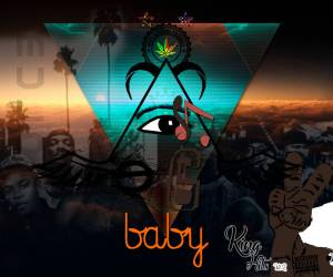 E6baby feat. Honda Py - Boneco (Afro House) 2017
