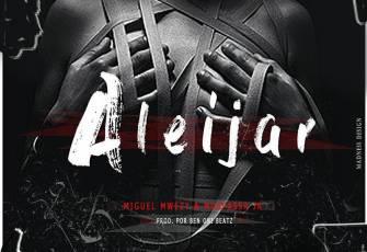 Miguel Mwezy & Muapassa Jr - Me Aleijar (Kizomba) 2017