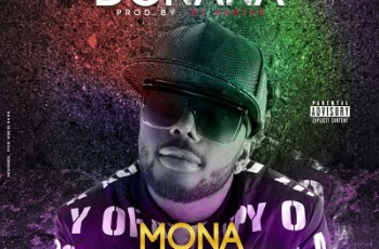 Mona Nicastro feat. Dj Habias - Donana (Afro House) 2017