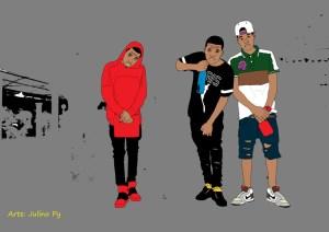 Young Fashion - Jimny Gimy (Rap) 2017