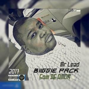 BiiGgie pACk - Som de Amor (Zouk) 2017