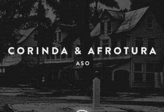 Afrotura & Corinda - Aso (Afro House) 2017