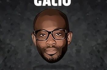 Dj Gálio - Comboiando (Afro House) 2016